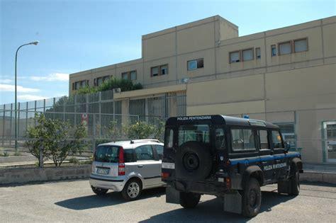 casa circondariale vasto la scuola entra nel carcere di torre sinello di vasto