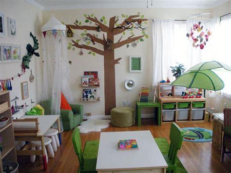 Home Daycare In A Small Space La M 233 Thode Montessori Le De Zinezo 233