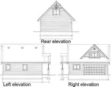 2 car garage with workshop 9830sw architectural garage with workshop 9817sw architectural designs