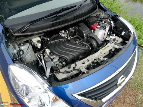 nissan sunny 1990 engine nissan sunny test drive review team bhp