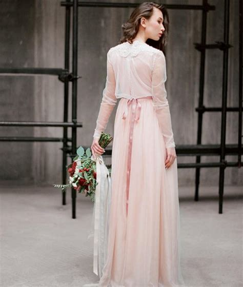 pastel colored dresses pastel colored wedding dresses wedding and bridal