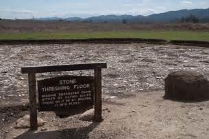 threshing floor definition meaning