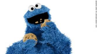 today is cookie monster s birthday wee s blog