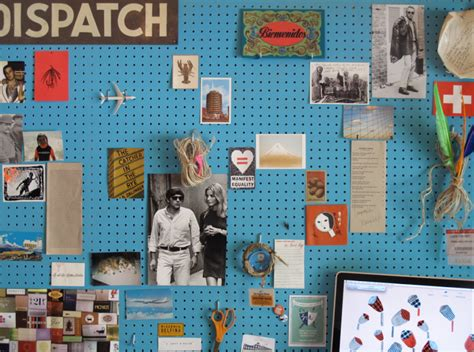 Pegboard Design | remodelaholic 15 creative uses for pegboard