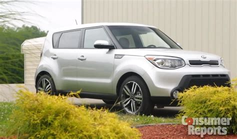 Kia Customer Complaints 2014 Kia Soul Review Consumer Reports