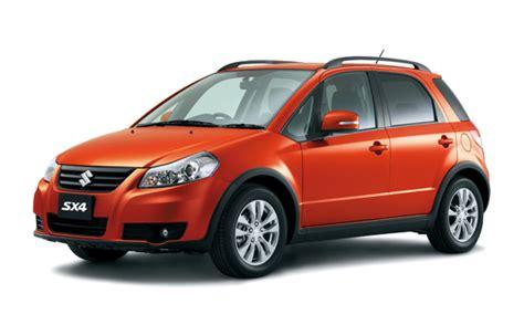 Suzuki Sx4 4wd Suzuki Sx4 1 5xg 4wd At 1 5 2012 Japanese Vehicle