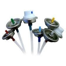 aerosol valve at best price in india