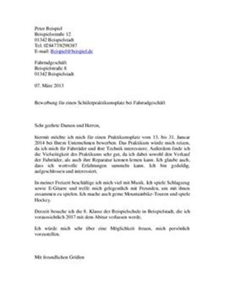 Bewerbung Franzosisch Schule Bewerbungsbeispiel Schulhilfe De