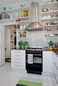 Small Kitchen Shelves Ideas Small Kitchen Brilliant Shelving Home Ideas Small