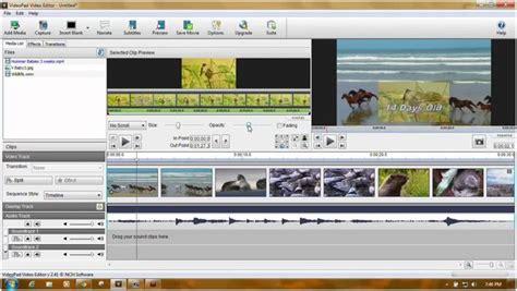 2017 top 5 windows movie maker alternatives for windows 10 top 5 best windows movie maker alternative video editing
