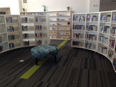 adult section modern library design archives bci