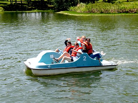paddle boating and boarding in kansas pictures to pin on - Paddle Boats Topeka Ks