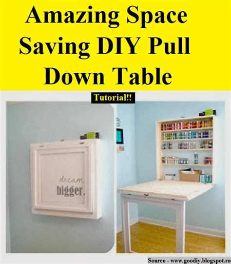 pull down table pull down table 28 images grosgrain diy drop down