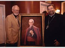 Spiderwebart Gallery | Greg Hildebrandt | Bishop Fulton J ... Hillary