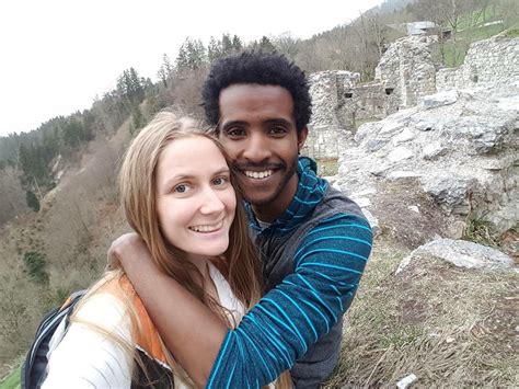 Black Boyfriend i am a white and i m afraid for my black boyfriend