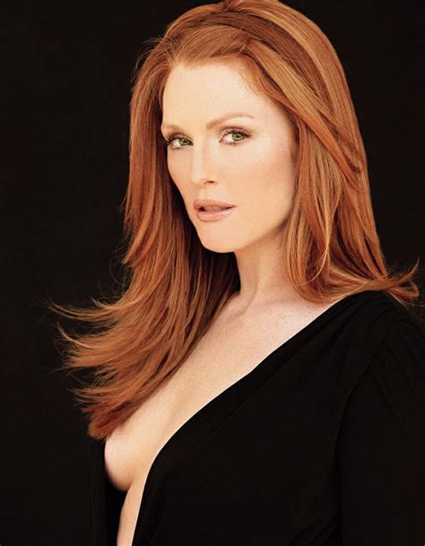 julianne moore natural hair color julianne moore people pinterest woman crush copper