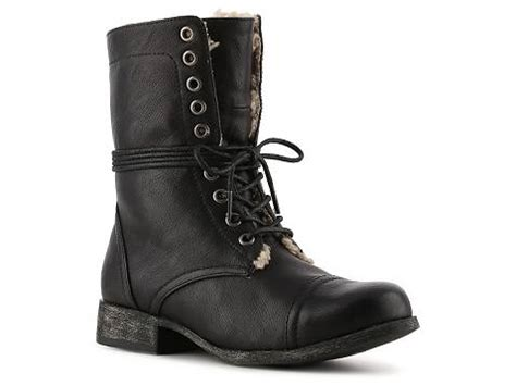 pascal combat boot dsw