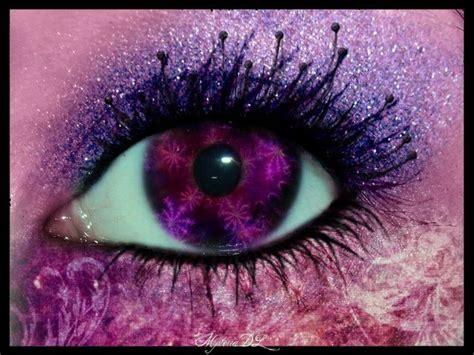 imagenes ojos morados ojo morado y rosa wallpaper fashion pink pinterest
