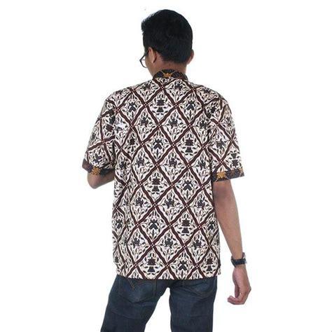 jual baju koko batik jayawarna  lapak lapak grosir