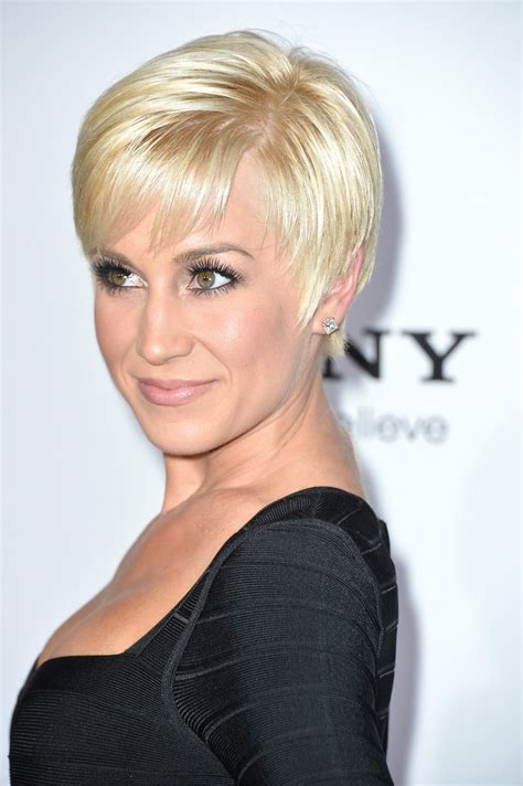 back view of kellie picklers hairstyles more pics of kellie pickler pixie 8 of 21 short