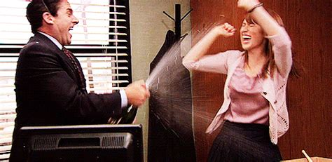 The Office Gif by Winning The Office Gif Find On Giphy