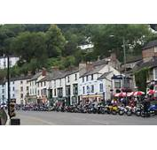One Of The UK's Most Popular Bike Rides For Both Scooterists And