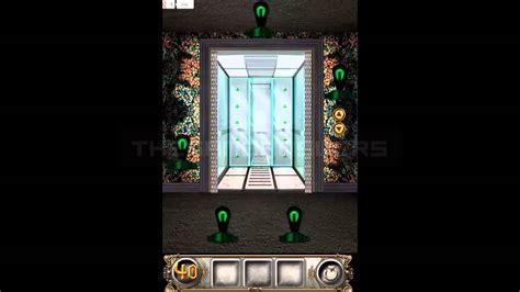 100 Floors Level 40 Not Working by 100 Doors Floors Escape Level 40 Walkthrough Guide
