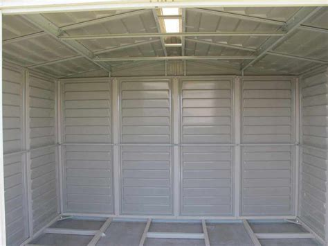 Best Vinyl Sheds by Learn To Build Shed Access Building A Vinyl Shed