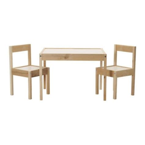 ikea table and chairs l 196 tt children s table and 2 chairs ikea