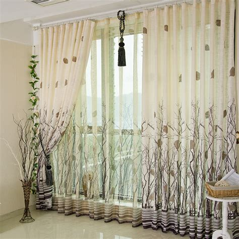 curtains for the living room top 22 curtain designs for living room mostbeautifulthings