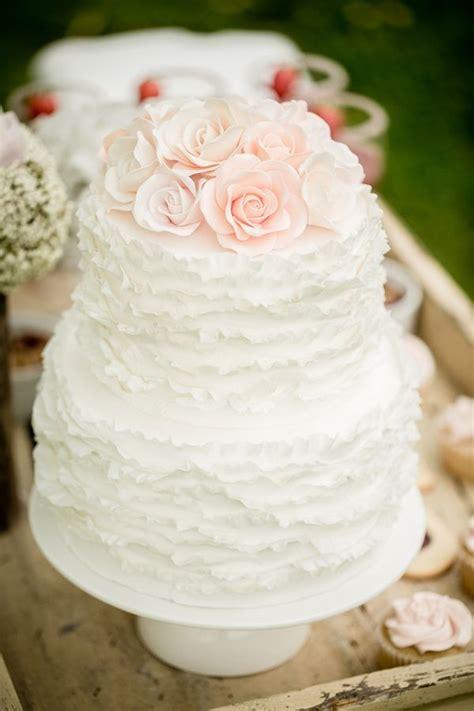 simple wedding shower cake ideas 18 pastel wedding cake ideas for 2016