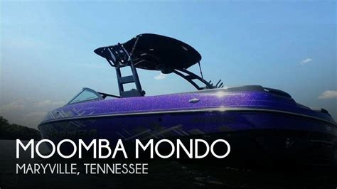 used moomba boats in tennessee moomba state tennessee boats for sale