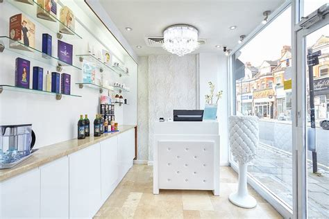 Detox Spa Crouch End by Detox Spa Day Spa In Crouch End Treatwell