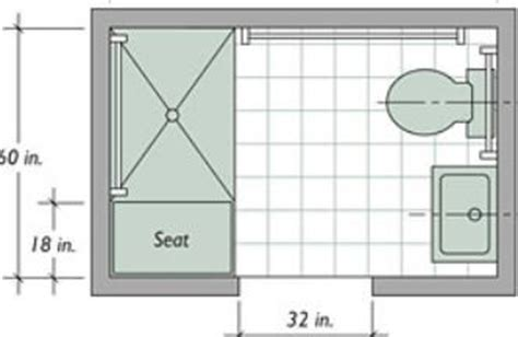 5x8 bathroom layout 5x8 bathroom floor plan 28 images small bathroom floor