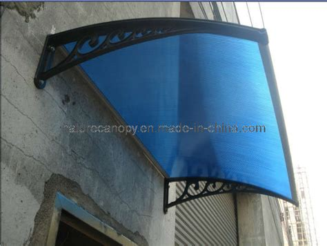 Plastic Awning by China Awnings 003 China Plastic Awnings Outdoor Canopies