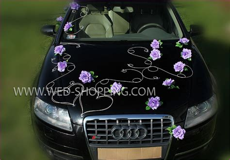 Wedding Car Decoration Kit by Recenlty Added Wedding Accessories Veils Gloves Tiaras
