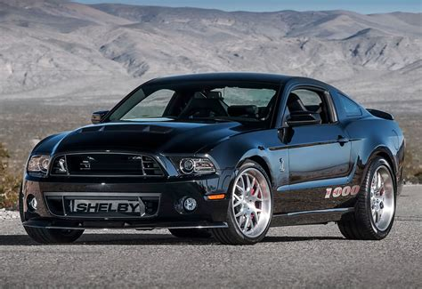 Mustang 1000 Price by Ford 1000 Cashback