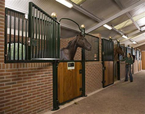 pony stall stalls