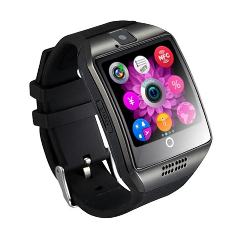 Smartwatch Q18 2015 new smart q18 with tf card and sim card