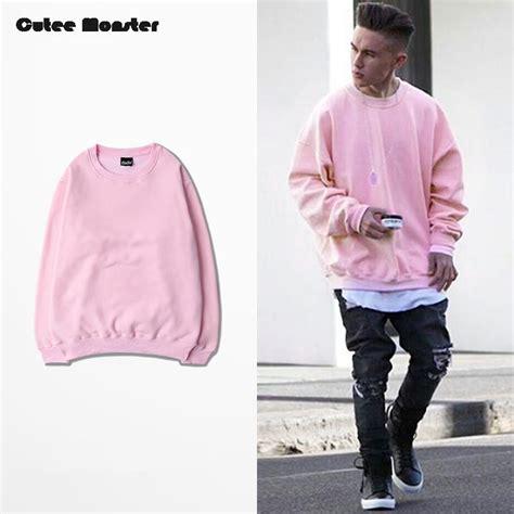 Jaket Sweater Hoodie Zipper Anti Social Club 1 King Clot 1 pink hoodie mens trendy clothes