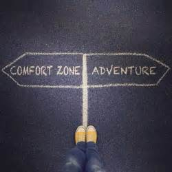 comfort zone and adventure pictures photos and images