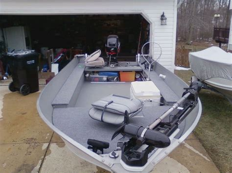 12 foot modified v jon boat best aluminum boat page 4 boating and boat fishing