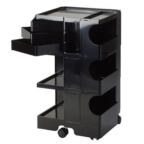 100  [ Rolling Mobile Cart Office Drawer ]   Jaxx Desk
