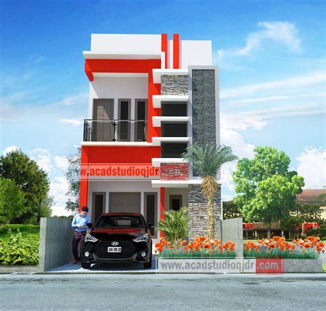 desain rumah lebar 5 meter 70 desain rumah minimalis lebar 5 meter desain rumah