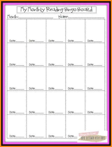 monday friday calendar template 8 monday through friday workout spreadsheet