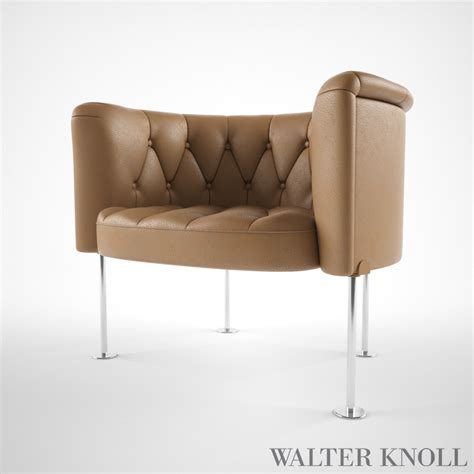 walter knoll armchair walter knoll hausmann 310 armchair 3d model max obj fbx