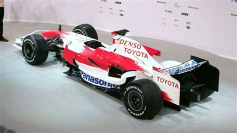 Cheapest Supercars To Maintain by Toyota Tf108 F1 Racecar Unveiled