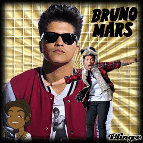 Kaos Bruno Mars Bruno Mars 19 bruno mars bild 135712917 blingee
