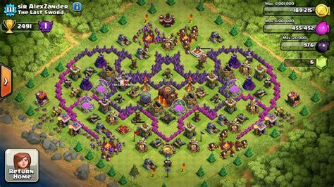 layout coc batman clash of clans batman base logan pinterest it is
