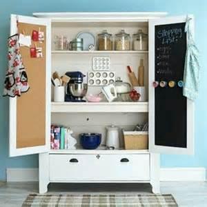 repurposed tv cabinet my shop space